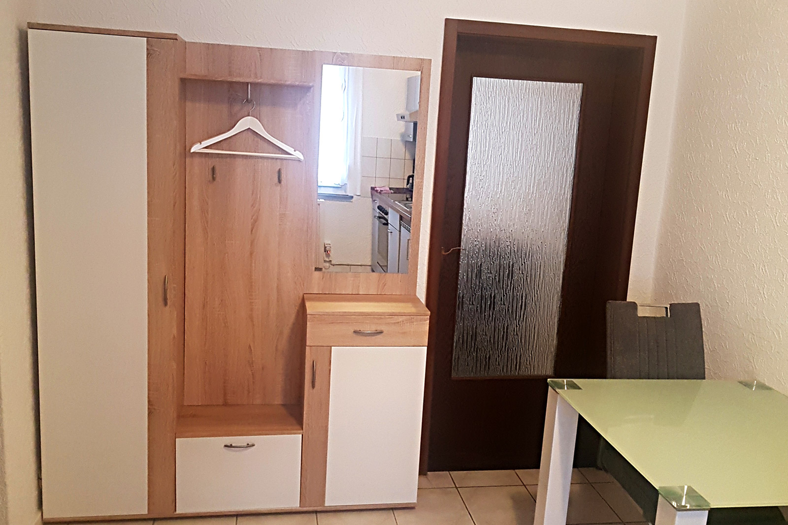 1 zimmer appartements in villingen schwenningen schwarzwald. Black Bedroom Furniture Sets. Home Design Ideas